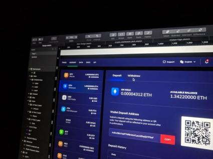 buy bitcoin on centralised exchanges