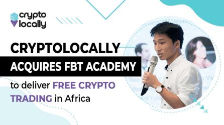 Finance Bridge Trading Academy