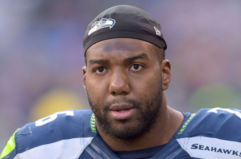 Russel Okung - NFL - Bitcoin