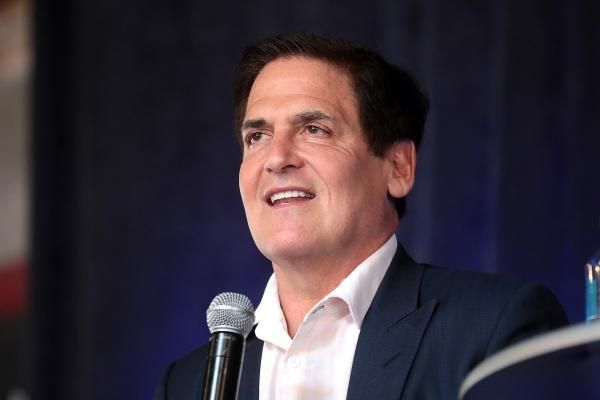 Mark Cuban / eua