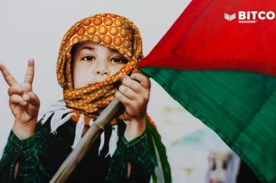 هل يكون البيتكوين عملة الحرّيّة في فلسطين؟
