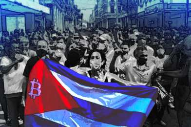 من داخل ثورة البيتكوين في كوبا