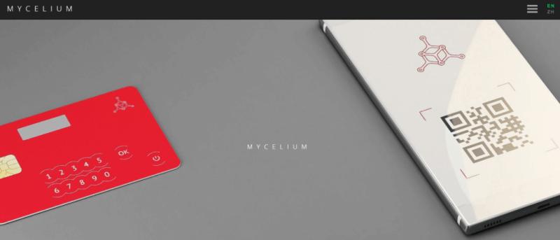 Mycelium P2P marketplace