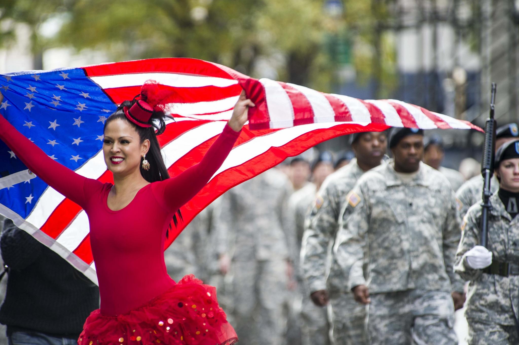 Veterans_Week_New_York