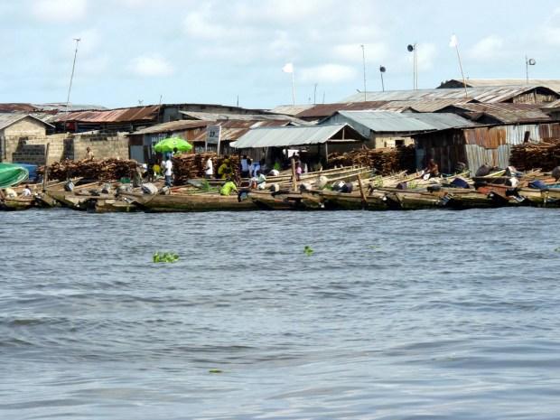 Laguna Lagos. Bild von Heinrich-Böll-Stiftung via flickr.com. Lizenz: Creative Commons