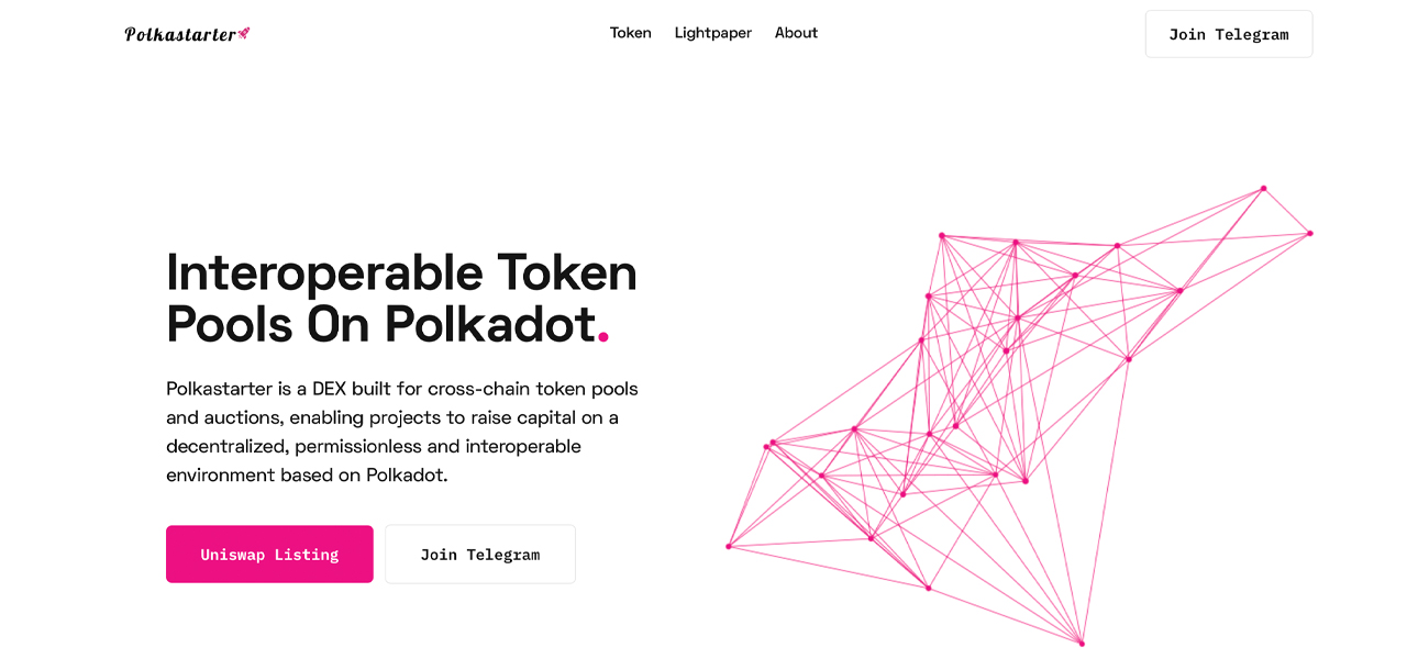 A Deep Dive Into Polkadot and How DOT Became a Top Ten Crypto Contender