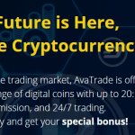 avatrade bitcoin Elenco dei broker