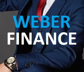 Why trade Cryptocurrency with Weber Finance