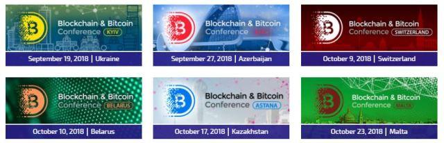 eventos ao redor do mundo