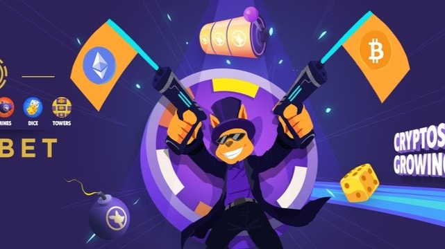 Crypto games that pay