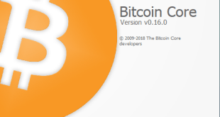 Cryptocurrency client update to 15 bitcoin core
