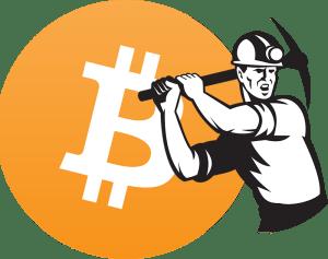 Resultado de imagen de bitcoin mining