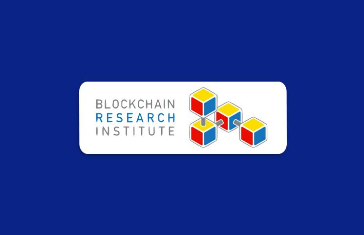Resultado de imagem para Blockchain Research Institute