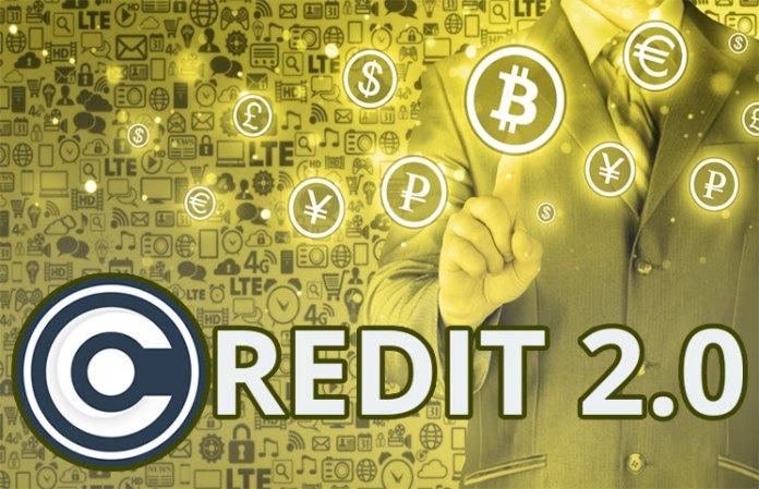 CreditBit Credit 2.0