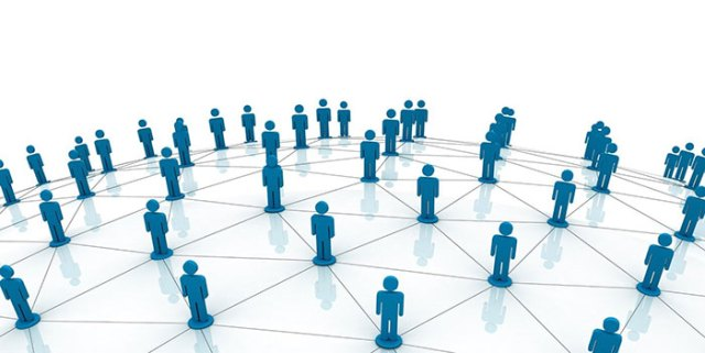 connect blockchain