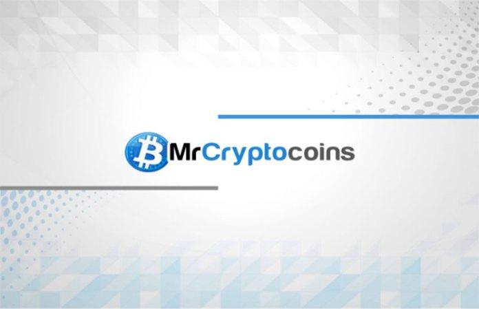 Mr Crypto Coins