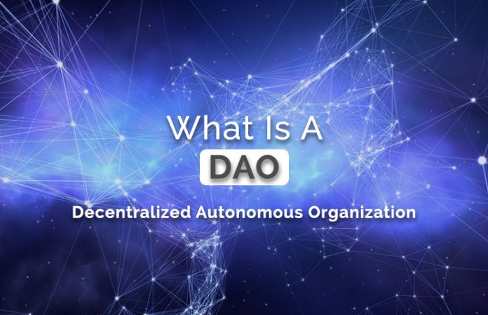 What Is A DAO