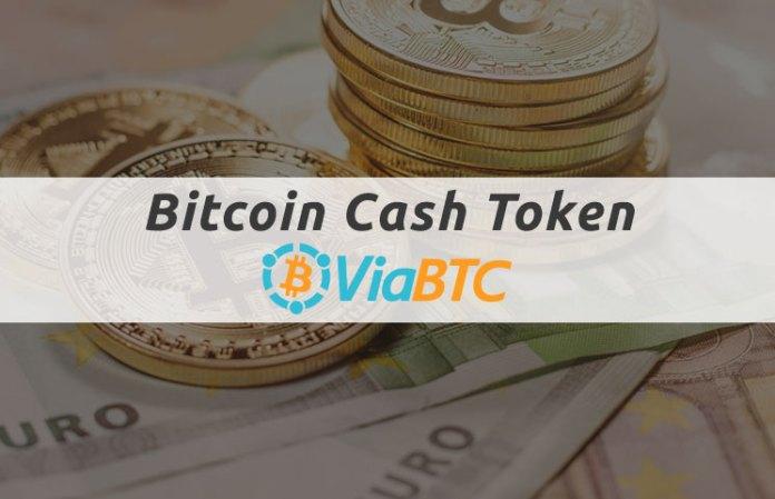 Bitcoin Cash Token