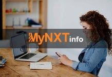 MyNXT