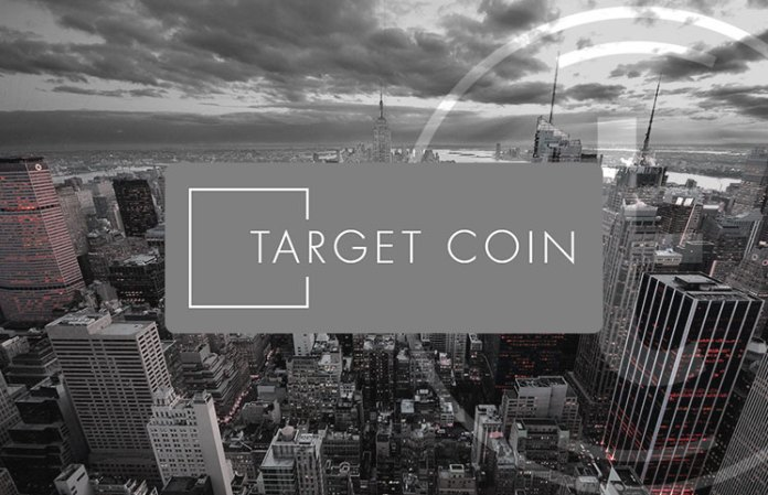 Image result for Target Coin