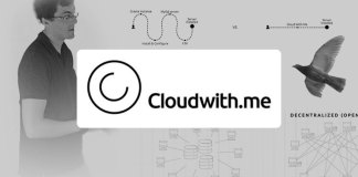 Cloud With Me