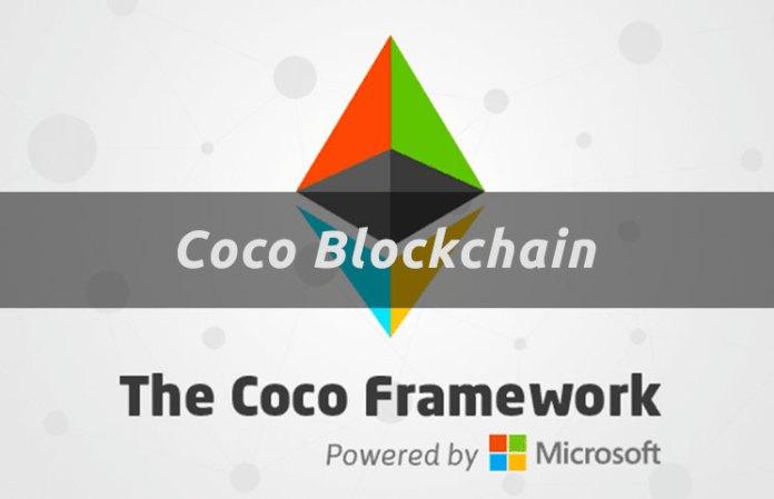 Coco Blockchain
