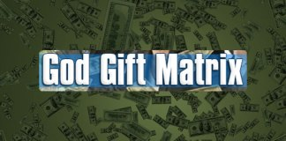 God Gift Matrix