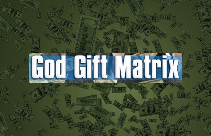 God Gift Matrix