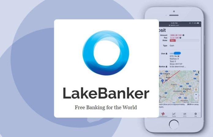 LakeBanker