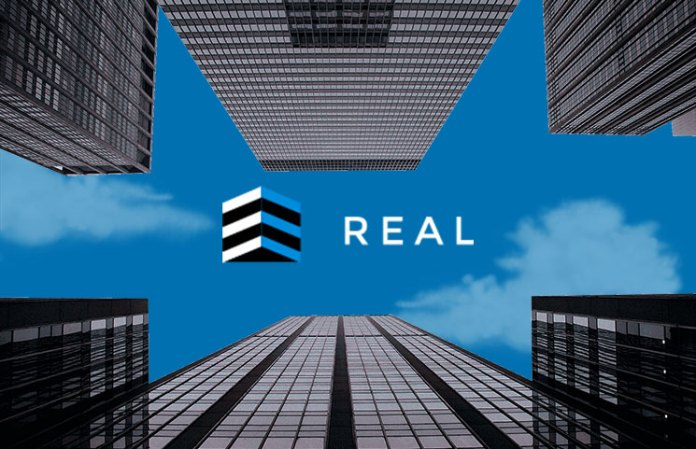 Real Estate Asset Ledger
