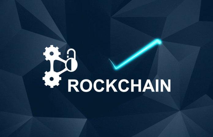 Rockchain