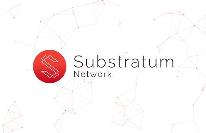 Buy Substratum (SUB) India - BuyBitcoin