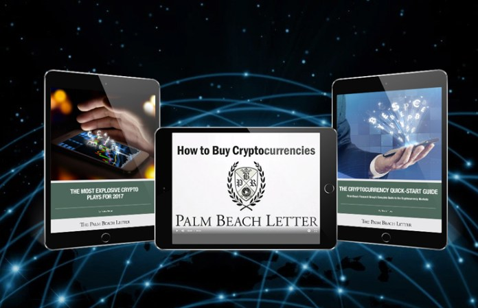 Palm Beach Letter How To Buy Cryptocurrencies
