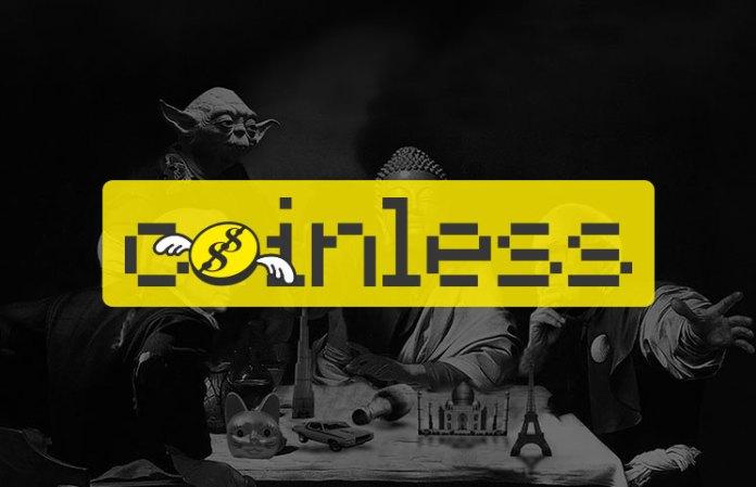 coinless