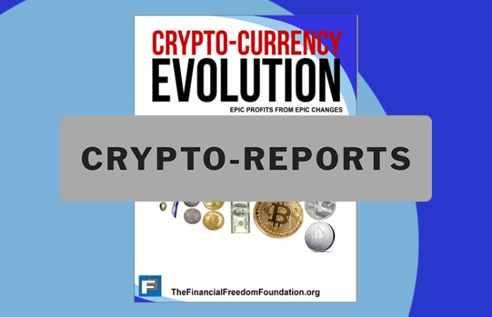 cryptoCrypto-Currency Evolution eBook reports