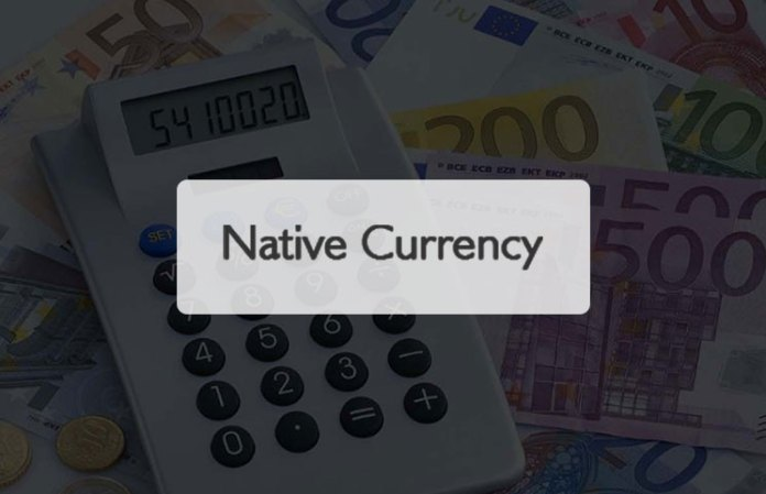 native currency