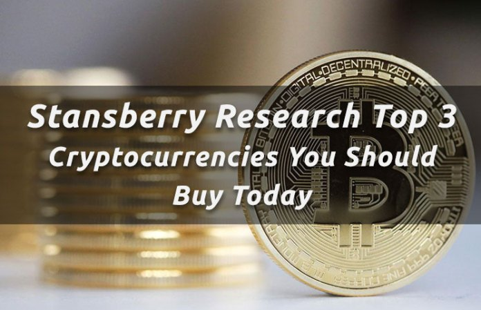Cryptocurrency you should buy