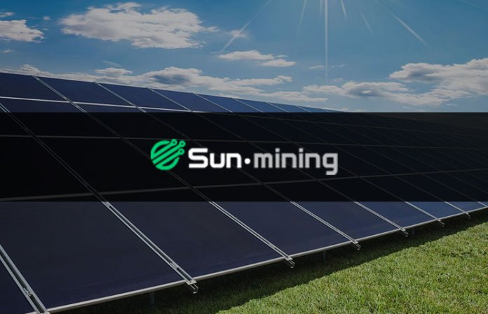 Sun Mining