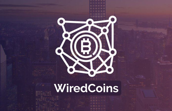 WiredCoins