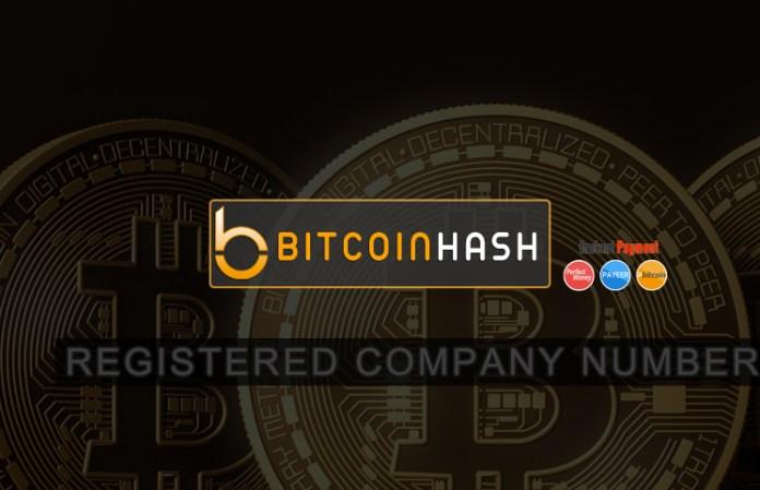 BitcoinHash