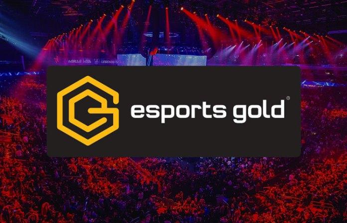 Esports Gold