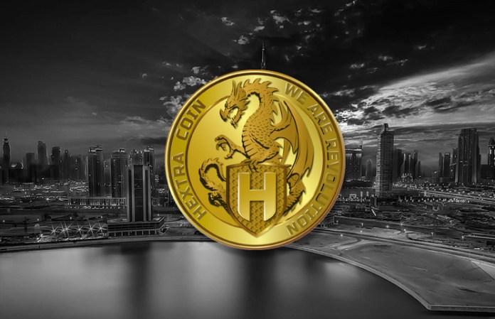 hextra coin