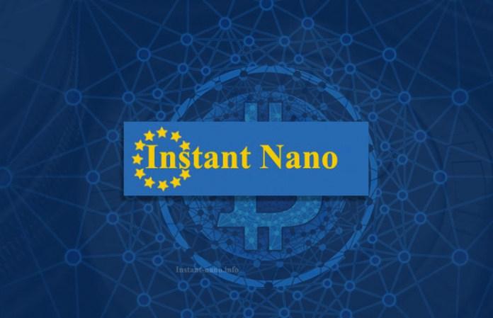 Instant Nano