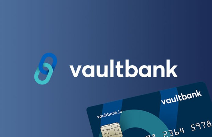 Vaultbank review vb ico global investment blockchain bank card vaultbank malvernweather Images