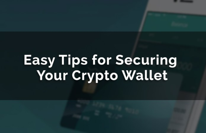 Top Cryptocurrency Wallet Security Tips