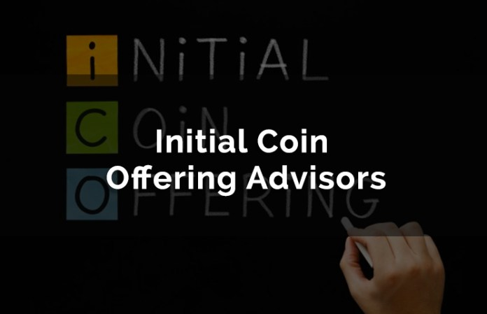 Initial Coin Offering Advisors