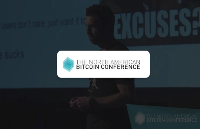 The North American Bitcoin Conference
