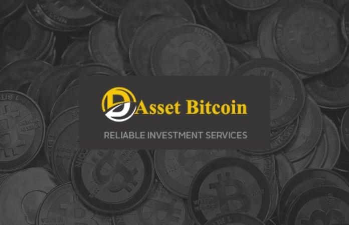 Asset-Bitcoin