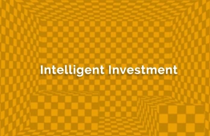 Intelligent-Investment
