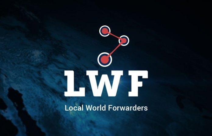 Local World Forwarders